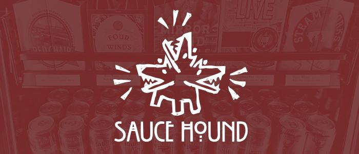 sauce hound header