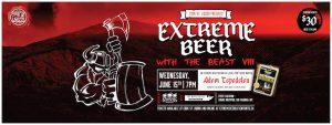 ExtremeBeerV Poster 20160121