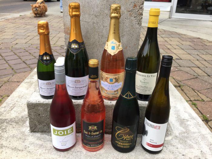 Wine newsletter 3